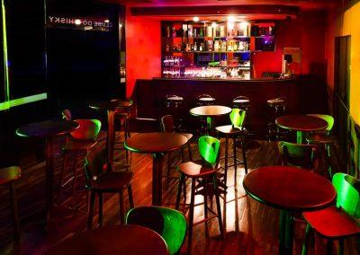 Clube do Whiskey